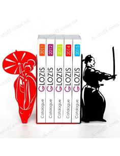 """Тримачі для книг """"Japan"""""""