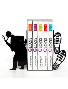 """Тримачі для книг """"Sherlock"""""""
