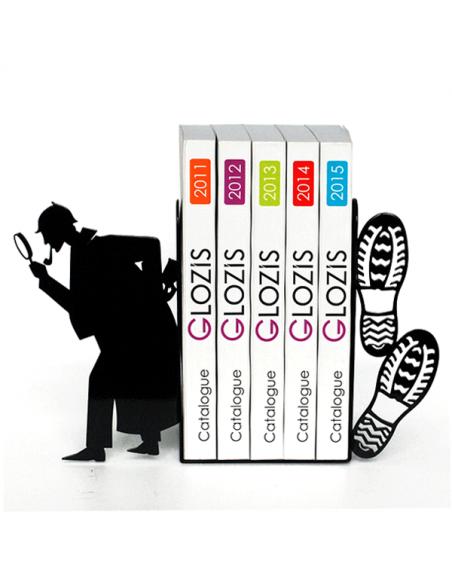 """Держатели для книг """"Sherlock"""""""