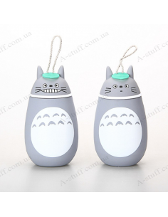 "Thermo bottle ""Totoro Cat"""