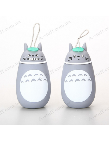 """Thermo bottle """"Totoro Cat"""""""