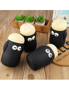 "Thermo bottle ""Shaun the sheep"""