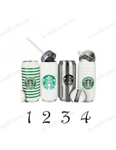 "Стакан банка ""Starbucks"""