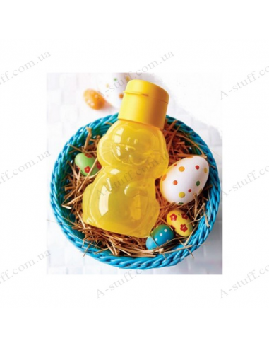 "Children's eco-bottle ""Bunny"""