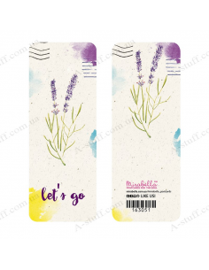 "Bookmark ""Let`s go"""
