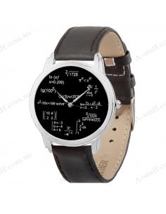 "Wristwatches ""Higher Mathematics"""