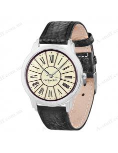 "Wristwatch ""Classic vintage"""