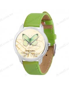 """Wrist Watch """"Butterfly"""""""