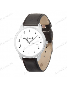 """Wristwatch """"Time"""""""