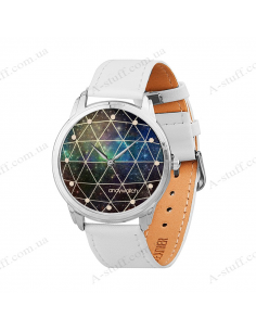 "Wristwatch ""Cosmos"""