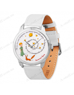 "Wrist Watch ""The Little Prince"""