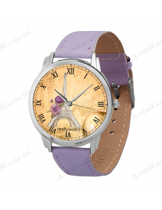 "Wristwatches ""Paris"""