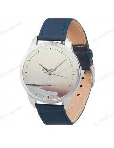 "Wrist watch ""Beach"""