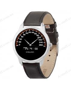 """Wristwatches """"Speedometer"""""""