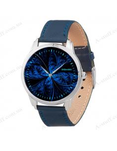 "Wristwatch ""Past"""