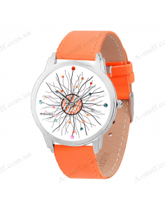 """Wristwatch """"Beads"""""""
