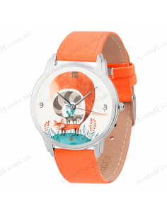 "Wristwatch ""Friends forever"""