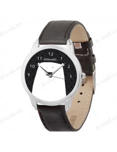 """Wristwatch """"Umka"""""""