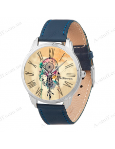 "Wristwatch ""Dreamer"""
