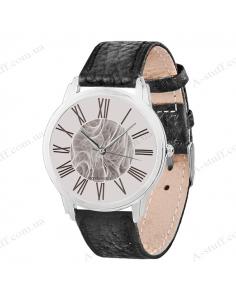 "Wristwatch ""Inside"""