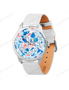 "Wristwatch ""Sea Treasures"""