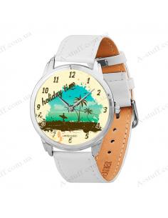 "Wristwatch ""Siesta"""