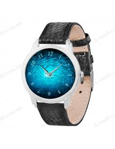 """Wristwatch """"Look deeper"""""""