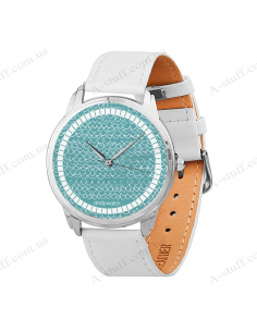 """Wristwatch """"Waves"""""""