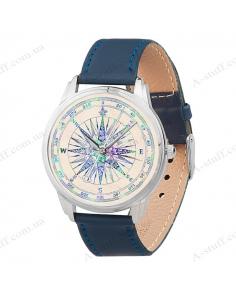 """Wristwatch """"Compass"""""""