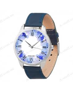 """Wristwatch """"Freshness"""""""