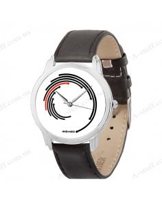 "Wristwatch ""Vector"""