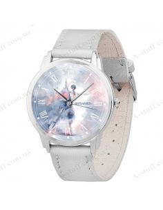 "Wristwatch ""Ballerina"""