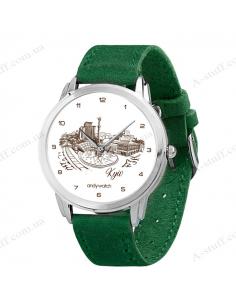 """Wristwatch """"Kyiv"""""""