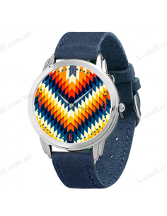 "Wristwatch ""Patterns"""