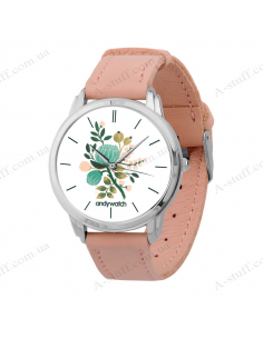 "Wristwatch ""Spring"""