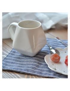 """Ceramic cup """"Rhombus"""""""
