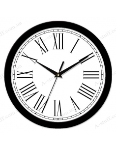 "Wall clock ""Smart 19"""