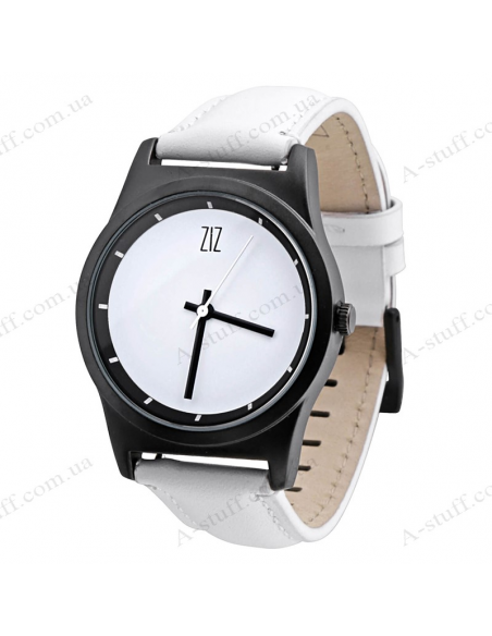 Wristwatches White