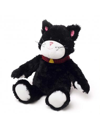 """Іграшка грілка """"Кіт Чорниш"""""""