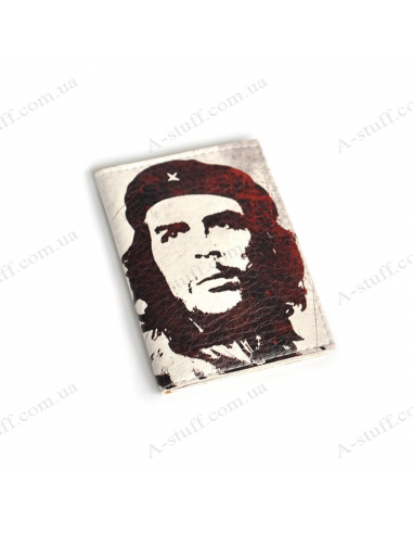 """Cover for the id passport """"Che Guevara"""""""