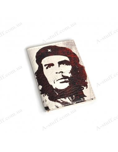 """Обложка для id паспорта """"Че Гевара"""""""