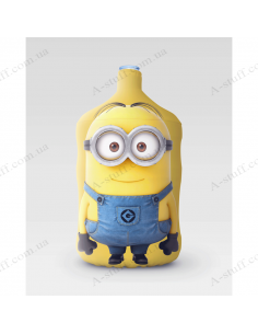 "Pouch for bottle ""Minion Dave"""