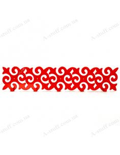 Вішалка настінна Pattern