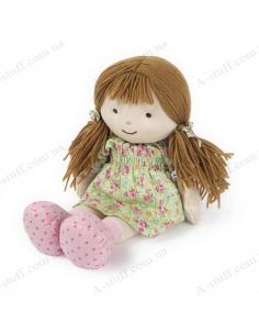 "Іграшка грілка ""Лялька - грілка Еллі"""