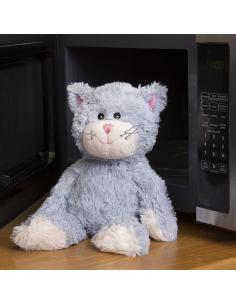 "Toy warmer ""Cat"""