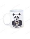 """Чашка """"Панда - Мішка Япончик"""""""