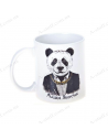 "Cup ""Panda - Mishka Yaponchik"""