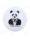 """Plate """"Panda - Mishka Yaponchik"""""""