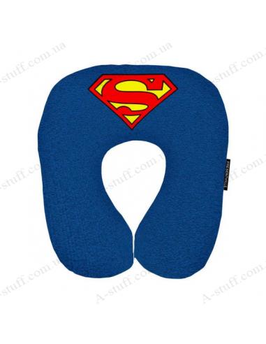 """Подушка для подорожей """"Superman"""""""