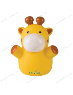 "Children's night light ""Giraffe"""